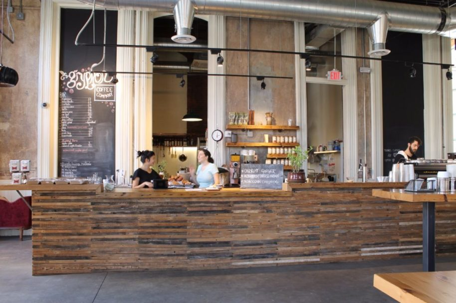 Gryphon Coffee Co.