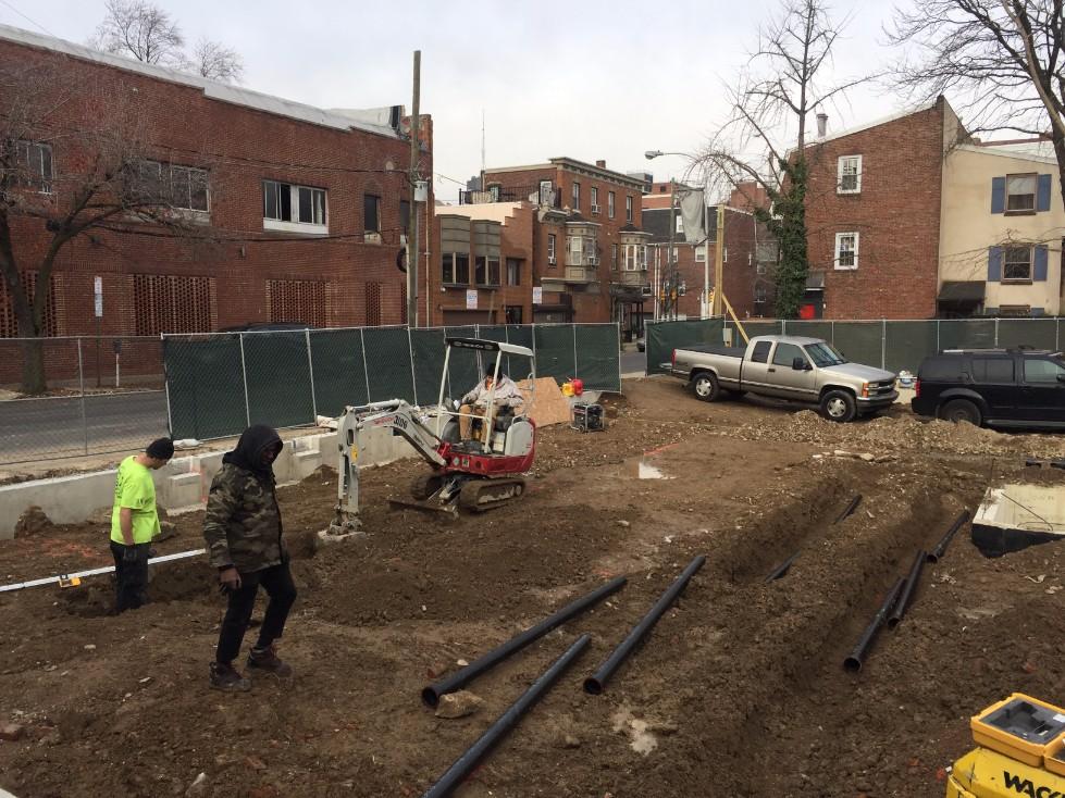 Plumbing Builders Construction
