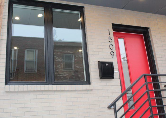 1509 & 1511 S. Franklin Street